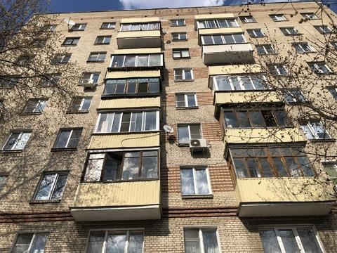 1 комнатная квартира в центре Подольска - Фото 5