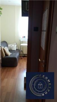 1-комнатная, м.Бульвар Дм.Донского, Дм.Донского 9к2 (ном. объекта: . - Фото 5