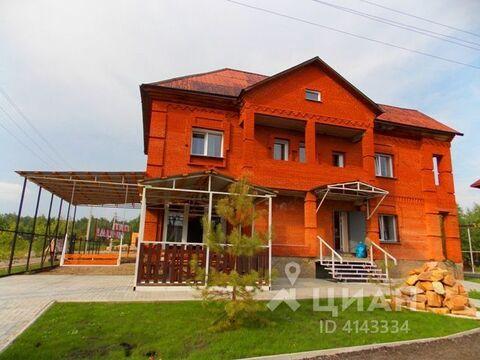 Аренда дома посуточно, Новосибирск, м. Заельцовская, Ул. Кедровая - Фото 1