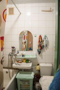 Продается 1-к Квартира ул. 5-й квартал - Фото 2