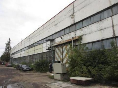 Теплый склад 18 000 м2 на 3,6 Га с кран-балками до 10 т в Орех.- Зуево - Фото 4