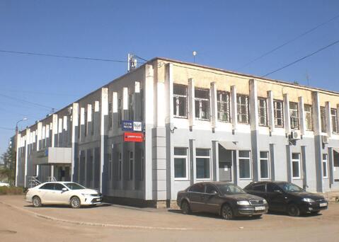 Офисное помещение в аренду, площ. 40 кв.м - Фото 1