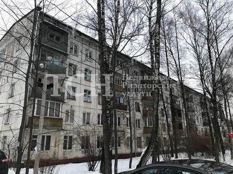 2-комн. квартира, Пушкино, ул Мира, 8 - Фото 2