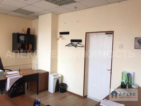 Аренда офиса 22 м2 м. Марксистская в бизнес-центре класса С в . - Фото 4