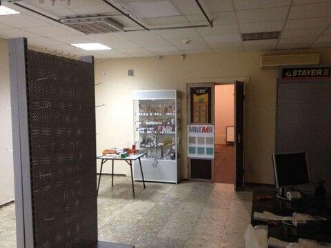 Аренда торгового помещения, Ростов-на-Дону, 2 Краснодарская - Фото 1