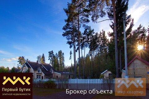 Продается дом, Ильичево п. - Фото 1