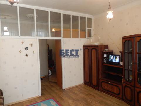 Квартира Москва, улица Сеченовский пер, д.5, ЦАО - Центральный округ, . - Фото 2