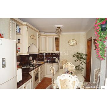 3 к квартира на ул. Абубакарова 79,5 м2 - Фото 3