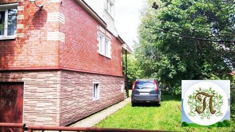 Продажа дома, Алферьево, Сергиево-Посадский район - Фото 3