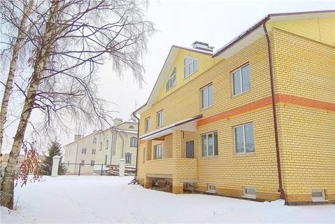 Таунхаус 165 м2 ул. Сиреневая - Фото 2