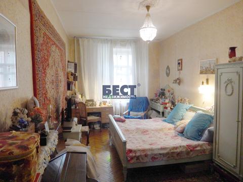 Трехкомнатная Квартира Москва, улица Дмитрия Ульянова, д.24, ЮЗАО - . - Фото 2