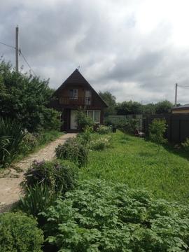 Продам дом с участком в Щелково, дер. Медвежьи Озера - Фото 3