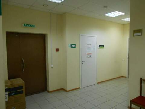 Аренда офиса 150.7 м2,/мес. - Фото 4
