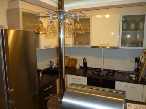 Сдается отличная 1 комнатная квартира в заволжском р-не - Фото 5