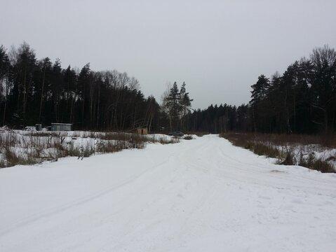 Продается земельный участок, Балашиха, 20 сот - Фото 4