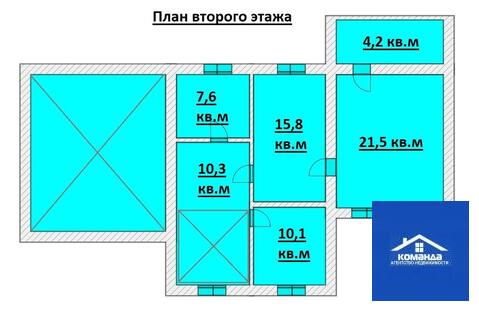 Продажа дома, Лаишево, Лаишевский район, Ул. Лебедевой - Фото 3