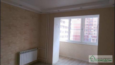 Продам 1-к квартиру, Щапово п, 59 - Фото 2