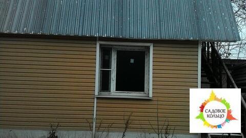 Аренда склада, Дедовск, Истринский район, 1-й Волоколамский проезд - Фото 4