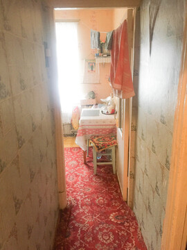 Продам квартиру по ул. Чапаева, д. 1 (Новое Савёлово) в г.Кимры - Фото 4