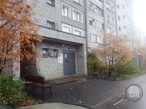 Продается 2-комнатная квартира, ул. Антонова, Купить квартиру в Пензе по недорогой цене, ID объекта - 322551848 - Фото 1