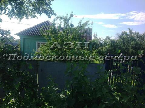 Егорьевское ш. 26 км от МКАД, Устиновка, Дом 38 кв. м - Фото 3