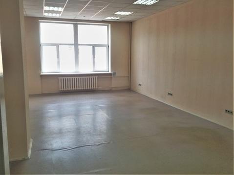 Аренда офиса 48,5 кв.м, Проспект Ленина - Фото 4