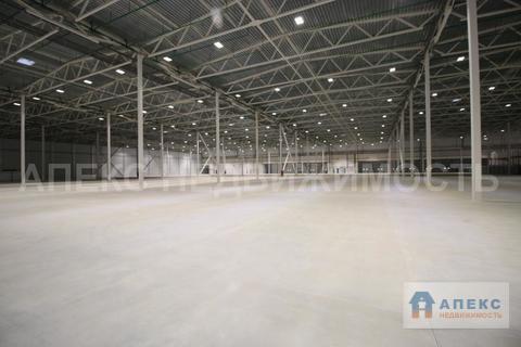 Аренда помещения пл. 5000 м2 под склад, аптечный склад, производство, . - Фото 1