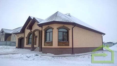 Коттедж 180 кв.м. в Белгороде - Фото 1