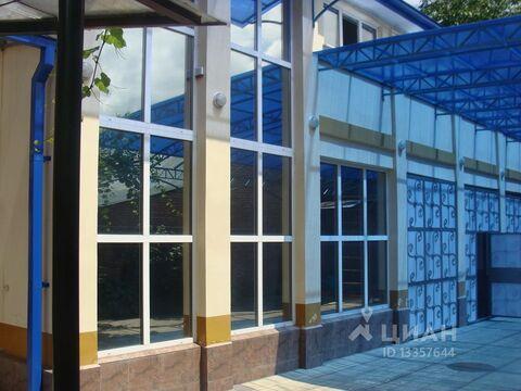 Продажа офиса, Владикавказ, Ул. Пироговская - Фото 1