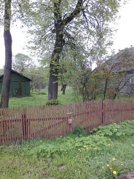 Продам дом с.Новопетровское Истринский р-н - Фото 1