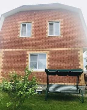 "Продажа дома, Новосибирск, СНТ ""Медик-7"" - Фото 2"