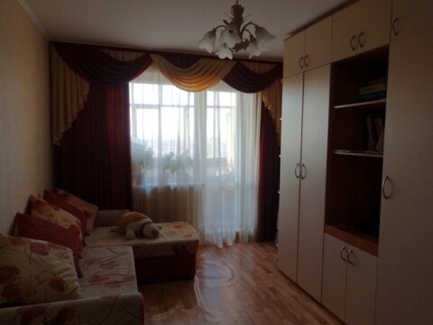 Продажа 1-комнатной квартиры г. Чехов ул. Московская д.79 - Фото 2