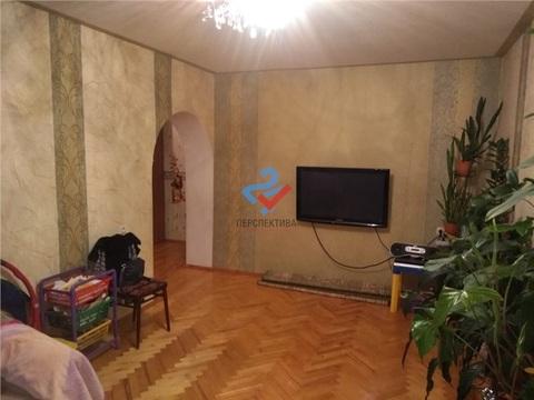 4-к квартира по адресу Адмирала Макарова 22/1 - Фото 3