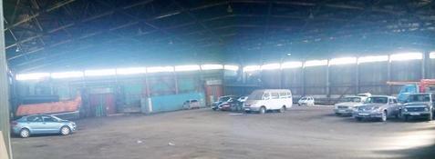 Производственные комплексы.3300кв.м. 10м высота.теплые - Фото 2