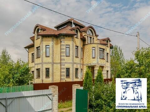 Продажа дома, Мещерино, Ленинский район, Грушовая ул - Фото 1
