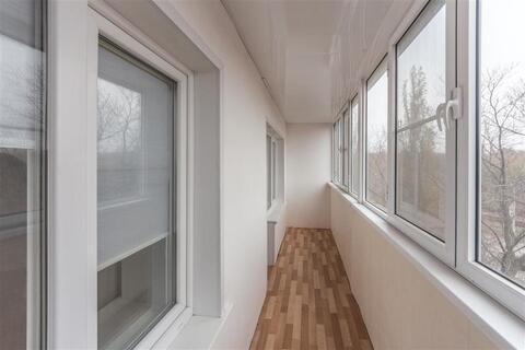 Продается 1-к квартира (улучшенная) по адресу г. Липецк, ул. . - Фото 2