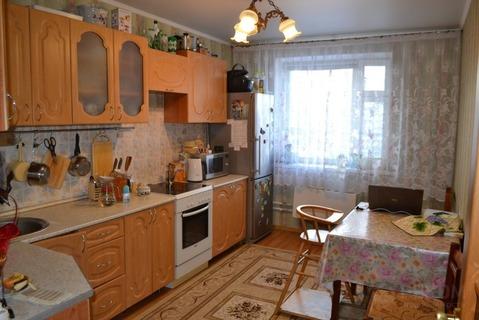 2 комнатная квартира в новом доме с ремонтом, ул. Эрвье д. 16 к 1 - Фото 1