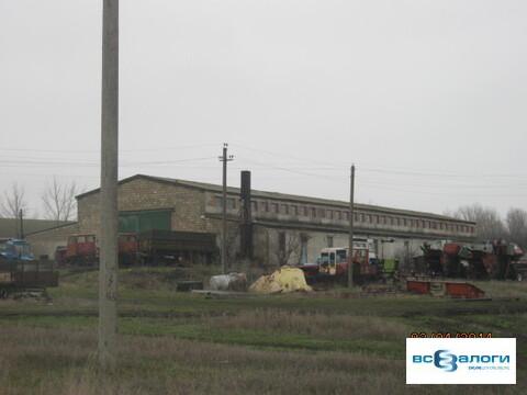 Продажа производственного помещения, Пономаревка, Боковский район, Ул. . - Фото 5