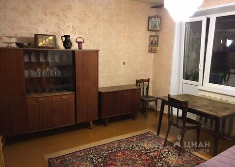 Аренда квартиры, Тула, Ул. Максимовского - Фото 1