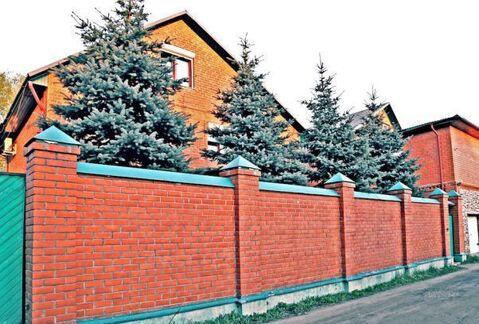 Коттедж по Дмитровскому шосссе - Фото 3