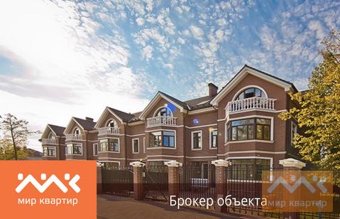Продается дом, Стрельна п, Тургенева - Фото 1