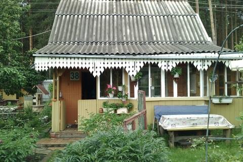 Продам дом с земельным участком около Екатеринбурга в лесу. - Фото 2