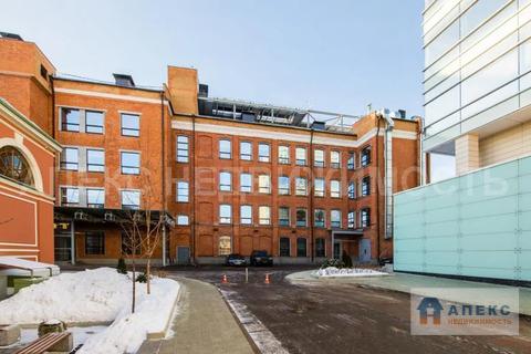 Аренда офиса 1295 м2 м. Парк культуры в бизнес-центре класса А в . - Фото 2