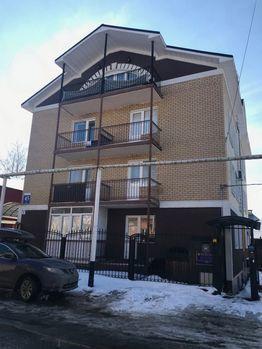Продажа офиса, Оренбург, Ул. Яицкая - Фото 1