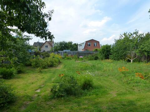 Продам земельный участок в Пушкинском районе - Фото 2