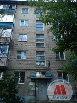 Квартира, ул. Кривова, д.45 к.А - Фото 1