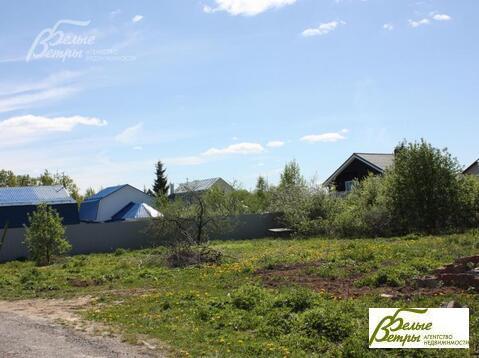 Участок кв. м,  5.6 сот, Киевское шоссе,  28 км,  Птичное - Фото 2