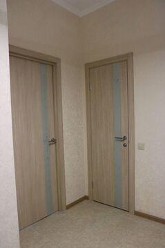Квартира 55м2 на 14этаже с евроремонтом и мебелью в Крылатском - Фото 5