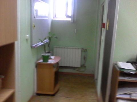 Помещение на первом этаже с отдельным входом. 35 кв.м - Фото 5