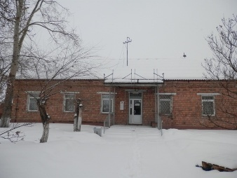 Продам здание: 205 кв. м, Шарыпово, Продажа помещений свободного назначения в Шарыпово, ID объекта - 900213940 - Фото 1